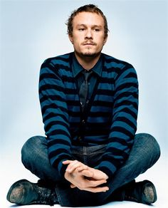 Heath Ledger (April 1979 - January & never had money, and I was very happy without it. When I die, my money& not gonna come with me. My movies will live on & for people to judge what I was as a person. I just want to stay curious. Look At You, How To Look Better, Australian Actors, Heath Ledger, Harrison Ford, I Miss Him, Jake Gyllenhaal, Christian Bale, Michael Fassbender