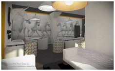 Re-design pentru cafeneaua High Class - Alba Iulia, Decebal - Art Deco Zone & Knox Design - Amenajari interioare Bucuresti. www.artdecozone.ro, #decorcafenea, #amenajaricafenea, #caipepereti Art Deco, High Class, Design, Art Decor