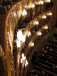 Lisbon, Portugal - teatro nacional sao carlos opera house(build 1793)