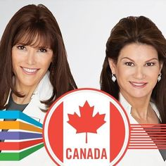 Canada is open for business!  Who do you know there?  Read this exciting press release!