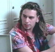 Scott Major as Rivers in Heartbreak High... also known as Lucas on Neighbours! (Australian soap show)