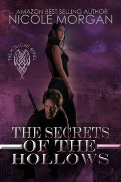 Editing The Secrets of the Hollows | Pronoun