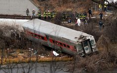 Trains Will Be Safer on Deadly NYC Curve