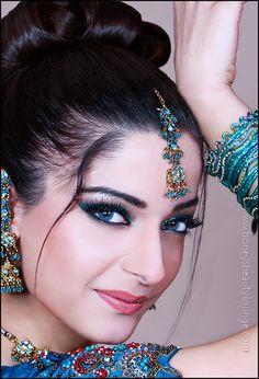 Indian #bridal