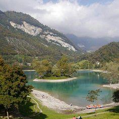 Lago di Tenno (1 hr hike around the lake) - Tenno