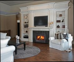 1000 Images About Fireplace Styles Designs Trends And
