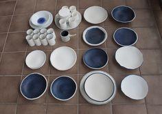 ceramic, taller sargadelos on Behance