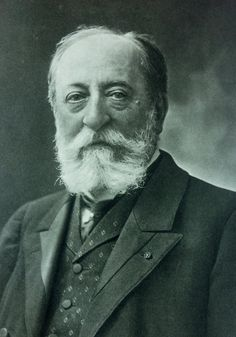 camille saint saene | KUSP On-Site » Blog Archive » Granger Conducts Saint-Saëns