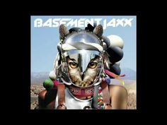 Basement Jaxx ft. Paloma Faith 'What's A Girl Gotta Do?' (don't be put off by the cover, it's great music!!!)