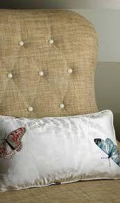 nina campbell farfalla cushion - Google Search