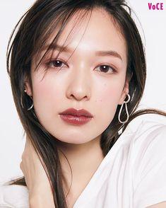 All Natural Skin Care, Natural Makeup, Natural Beauty, Hair And Makeup Artist, Hair Makeup, Korean Eye Makeup, Asian Makeup, Everyday Makeup Tutorials, Japanese Makeup