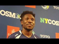 New York Cosmos Post-Match Interviews 6/10