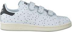 Witte Adidas Sneakers STAN SMITH CF Omoda