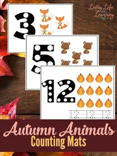The Multi Taskin' Mom uses affiliate links. These adorable Autumn ...