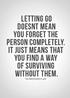 Quote, Life Quote, Letting Go Quotes, Awesome Life Quotes, and Life Must Go On Quotes are on Dateyourlove.net Tumblr #inspirationalquotestumblr