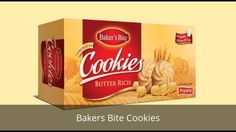 Best Biscuits, Cakes & Cookies Manufacturers - Bakers Bite Biscuits
