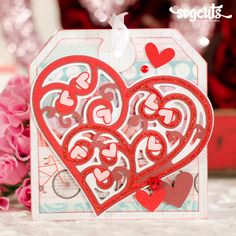 103 Best Valentine S Day Images On Pinterest Valentines Svg Cuts