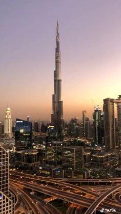 Dubai Vacation, Dubai Travel, City Aesthetic, Travel Aesthetic, Dubai Video, Nature Photography, Travel Photography, Dubai Architecture, Dubai Holidays