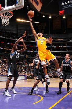 Lakers Baby!!!