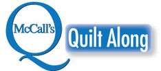 FREE Quilt Along Video Lessons at McCallsQuilting.com