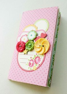 TUESDAY TUTORIAL-MINI PAGE MINI ALBUM 9/13/11 OCTOBER AFTERNOON