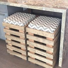 Easy and inexpensive diy pallet furniture ideas (75)