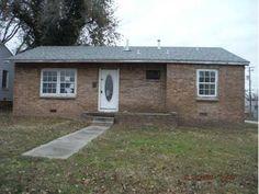 Cheap $1,100 home for sale located at E Latimer Pl Tulsa, OK 74115, Tulsa, OK 74115, Tulsa County, 3 Beds, 1 Baths, 1510 Sq/Ft