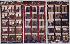 Modern Storytellers: Romare Bearden, Jacob Lawrence, Faith Ringgold | Thematic Essay | Heilbrunn Timeline of Art History | The Metropolitan Museum of Art