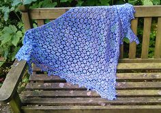 Ravelry: TerieG's Pressing Need for Lavender Lights (#6 & >500)