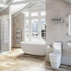 Matt Finish Tiles for Walls & Floors in Kitchens & Bathrooms Tiles Uk, Wall Tiles, Wood Effect Floor Tiles, Tile Floor, Bathroom Tiles Images, Bathroom Ideas, Tiles Direct, New Homes, Shower Tiles