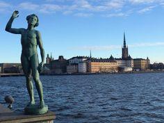 ¿Vas a viajar a Estocolmo? No te pierdas la entrada de nuestro blog sobre nuestro viaje de 4 días a Estocolmo.