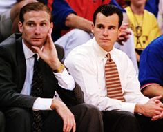Billy Donovan's Secret Sorrow, amazing article on the father's experience of losing a child.