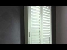 Creative Blinds Awnings Plantation Shutters 63mm Face Fit Hinged Lennox Head Nsw