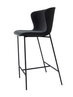 La Pipe High Chair