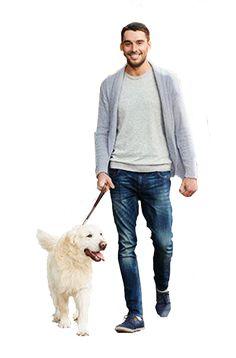 dog man Source by AnnnSophie