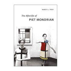 The Afterlife of Piet Mondrian