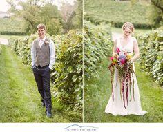 Hermann MO Wedding :: Turner Creative Photography