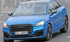 Audi Sq2 2018 Motor Ausstattung Autozeitung De Audi Auto Neuheiten Audi Rs