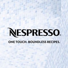 Nespresso Barista Iced Recipes - Nespresso - Nespresso Barista Iced Recipes With the Nespresso Barista Recipe Maker bring the coffee shop home and cool off with an Iced Nitro or Iced Frappe.