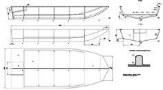 Sailboat Plans, Wooden Sailboat, Boat Bookcase, Folding Boat, Power Catamaran, Boat Crafts, Sailing Dinghy, Boat Projects, Paddle Boat