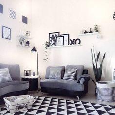 Desain Ruang Tamu Kecil Dengan Sofa Minimalis Bera Modern