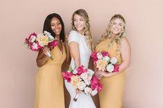 Gemma Bouquets - Fall Wedding Flower Tips from Something Borrowed Blooms Fall Wedding Flower Inspiration, Fall Wedding Flowers, Something Borrowed, The Borrowers, Bouquet, Bloom, Bouquet Of Flowers, Bouquets, Wreaths