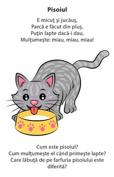 kit-pentru-dezvoltarea-atentiei-si-a-memoriei 5 Toddler Learning Activities, Infant Activities, Preschool Activities, Projects For Kids, Crafts For Kids, Baby Chart, Kids Poems, Coloring Pages To Print, Raising Kids