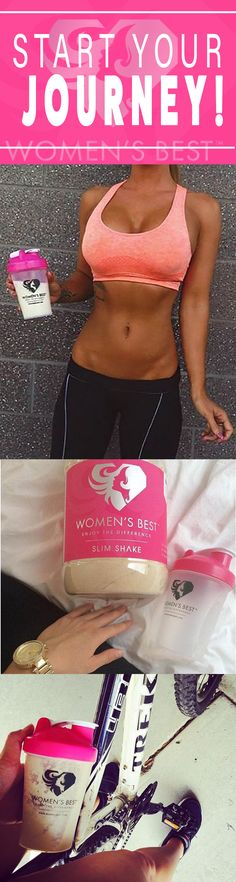 Developed to lose weight quick without a yoyo-effect from Women's Best!
