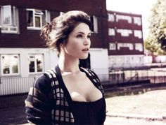It's all about the British!) For those of you who don't know this wonderful actress, her name is Gemma Arterton Gemma Arterton, Gemma Christina Arterton, Beautiful Celebrities, Most Beautiful Women, Beautiful Actresses, Beautiful Things, Prince Of Persia, James Bond, Hollywood Actresses