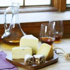 Perfecting the Holiday Cheese Plate | Culture: the word on cheese