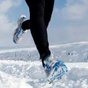 How our bodies function in extreme cold #running #fitness