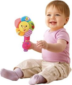 VTech Turn and Sing Flower | Oct 8 | $7 at Walmart (was $12.98)