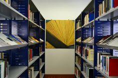 Biblioteca Provinciale Emilio Lussu: Sezione Letteratura