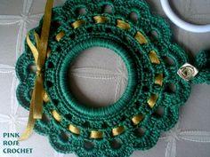 Guirlanda+p+Porta.+Crochet+de+Natal.jpg (640×480)